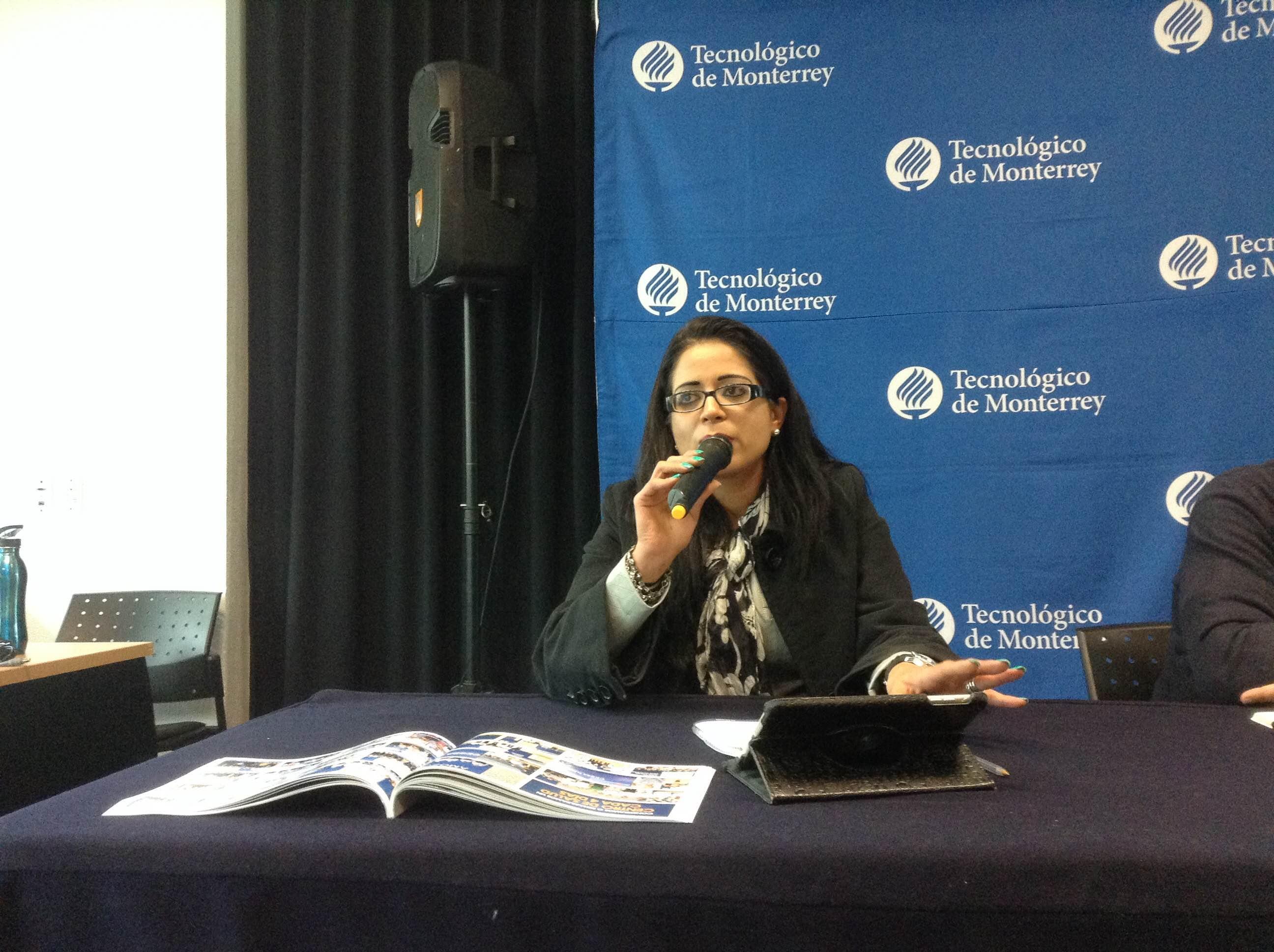 Urge aumentar penas contra la trata de personas : investigadora