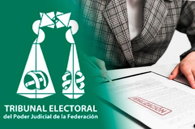 Por candidaturas en Morena van a juicios ante el TEPJF