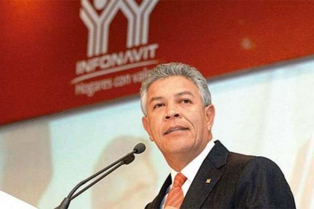 Pagó Infonavit 640 mdp a publicista de Peña Nieto