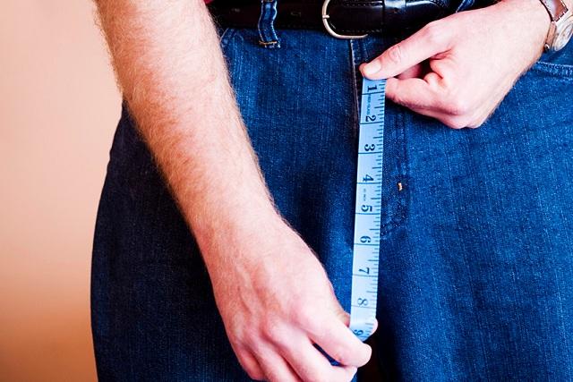 6 mentiras que dicen los hombres sobre su pene ¿las has escuchado?