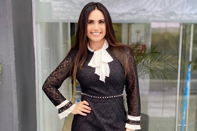 Penélope Menchaca dice que no le preocupa maldición de Enamorándonos
