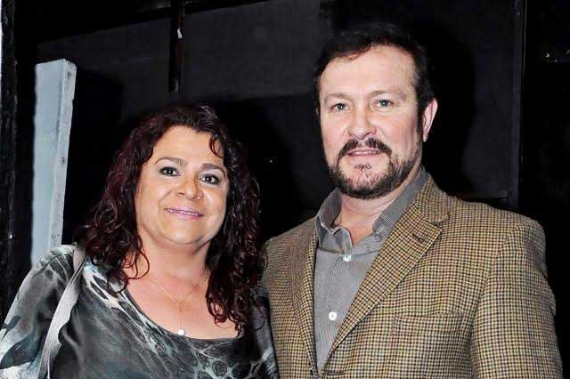 Arturo Peniche revela que golpearon a su esposa en violento asalto
