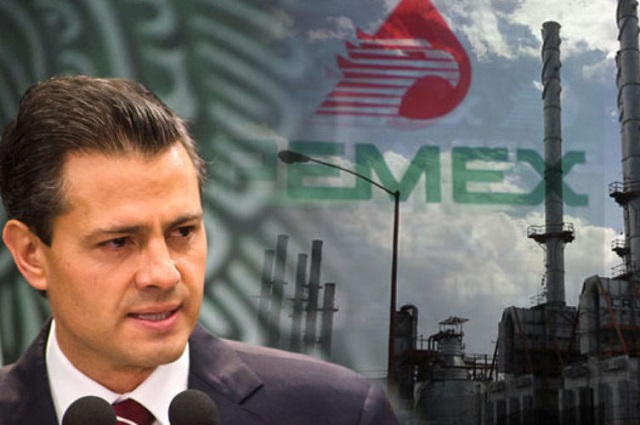 Cúpula de Odebrecht cabildeó para reforma energética de EPN