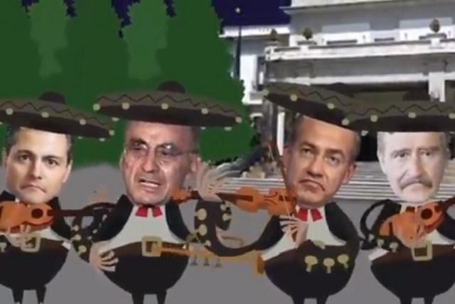 Con video y memes se burlan de que ex presidentes se quedaron sin pensión