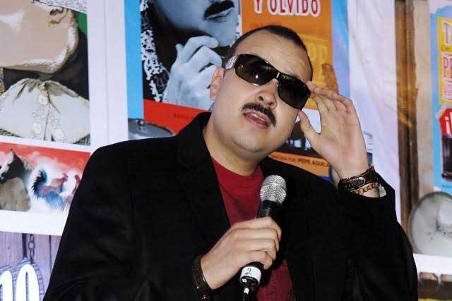 Pepe Aguilar sobre su hijo: si lo encuentran culpable, tendrá que pagar
