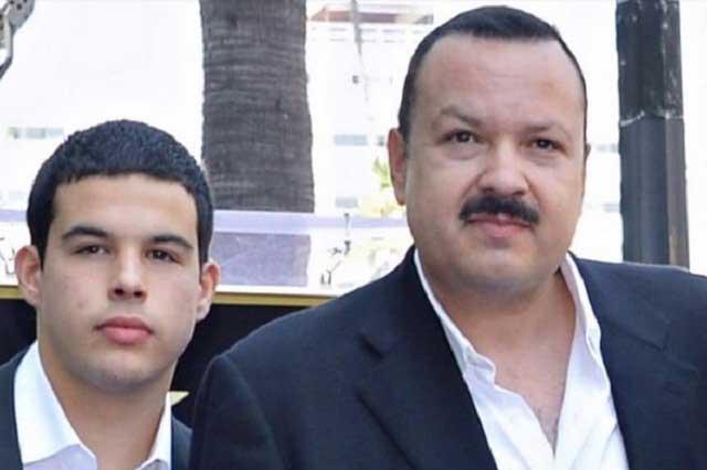 Novia del hijo de Pepe Aguilar rompe el silencio tras problema legal en EU