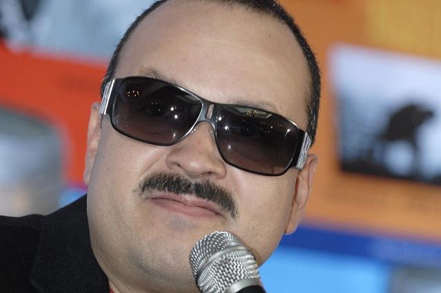 Pepe Aguilar reprocha a los medios ser tan sensacionalistas