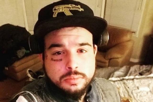Hijo de Pepe Aguilar responde a críticas por sus tatuajes en el rostro