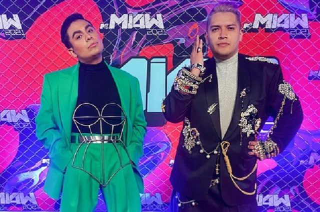Mario Pineda acusa a 'Pepe y Teo' de acoso sexual