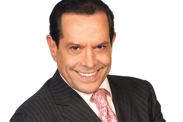 Juan José Origel anuncia su retiro de los espectáculos