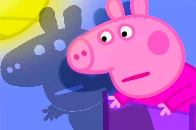 Mira la razón por la que censuraron Peppa Pig en china