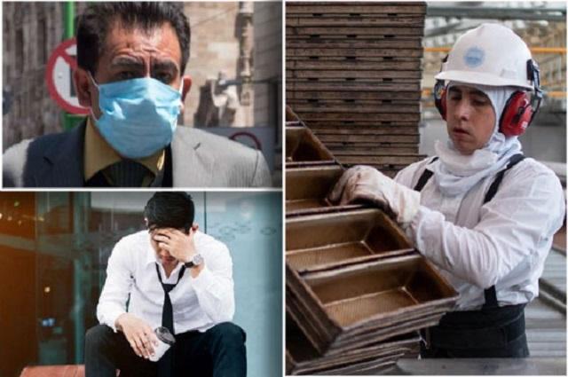 Pierde Puebla más de 18 mil empleos asegurados en abril