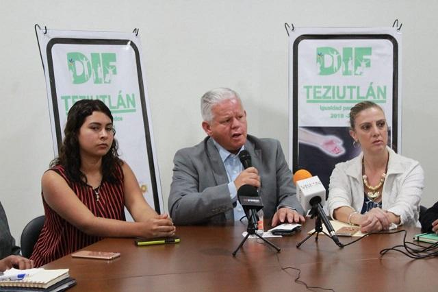 Carlos Peredo ofrece disculpas a mujeres; audio fue manipulado