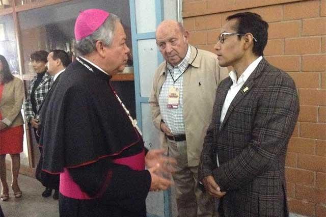 Participarán 100 mil poblanos en Peregrinación a la Basílica