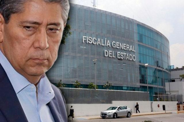 Elegirán a Gilberto Higuera como fiscal de Puebla por 7 años