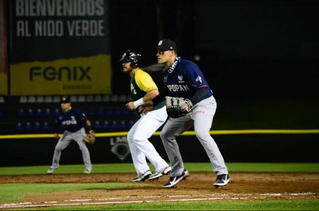 Pericos vs Mariachis, cancelado por casos Covid