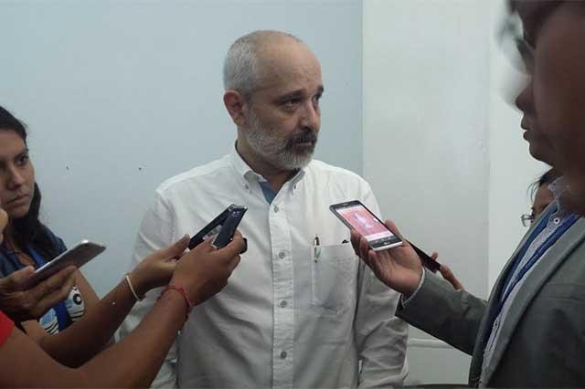 RMV sólo fue más listo que Duarte y Borge, dice el periodista Daniel Moreno