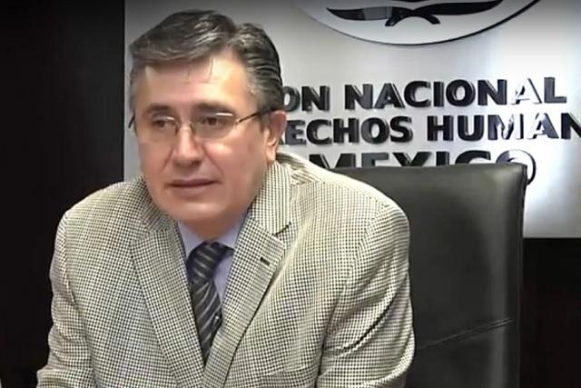 Se queda otra vez sin dinero el mecanismo de protección a periodistas
