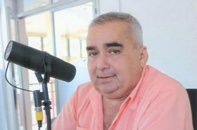 Ejecutan a balazos al periodista Jesús Ramos en Tabasco