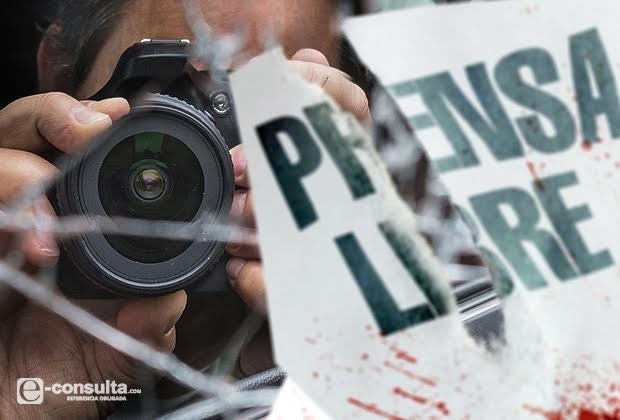 Exhibe Artículo 19 agresiones contra periodistas poblanos