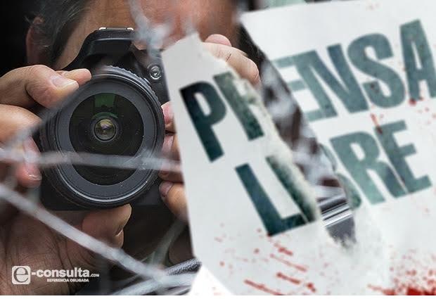Periodistas de a Pie ven estrategia para inhibir periodismo en Puebla