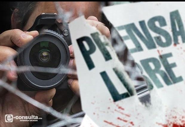 Condena CNDH ataque a periodista que cuestionó a Barbosa