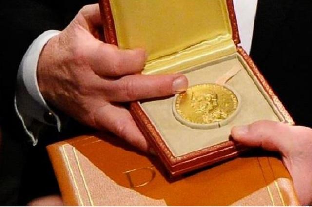 Periodistas filipina y ruso ganan el Nobel de la Paz