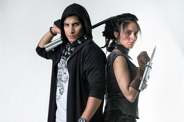 Ellos son los personajes de Sin miedo a la verdad 2