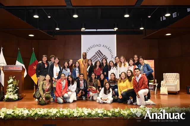 """La Anáhuac lleva a cabo el V Congreso Personalízate, """"¿Por qué Creer?"""""""