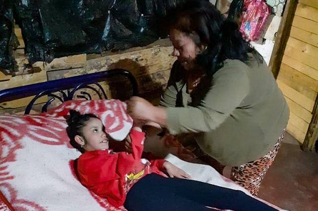 Personas con discapacidad otro grupo vulnerable en tiempos de pandemia