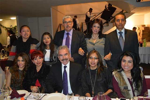 Espera Partido Encuentro Social buen año electoral en 2016