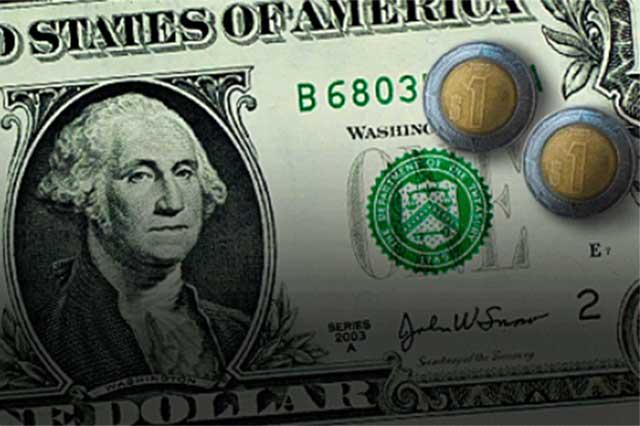 El peso, la segunda moneda más devaluada en lo que va de 2016