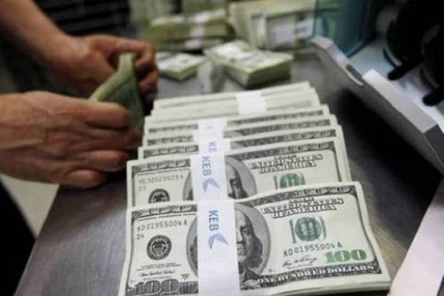 El peso repunta y logra su mejor cotización frente al dólar