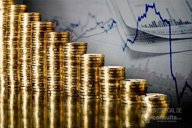 Sí es preocupante la desaceleración económica, admite Arturo Herrera