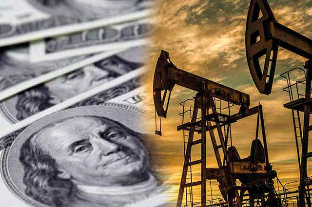 Coronavirus hunde precio del petróleo y a bolsas mundiales