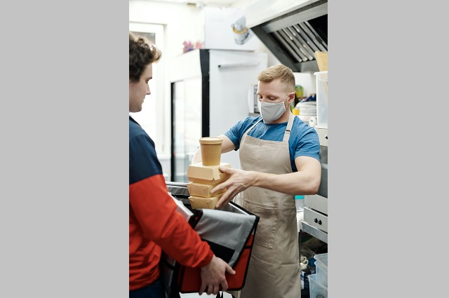 Jack Landsmanas y los desafíos económicos en la industria restaurantera