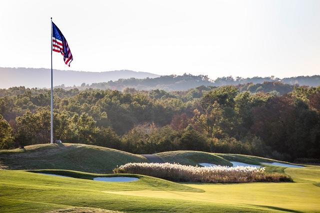 PGA descartó campo de Donald Trump para su temporada 2022