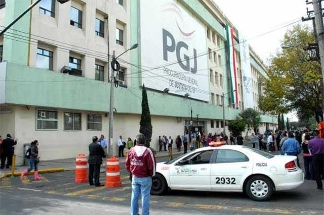 Crimen organizado amenaza de muerte a funcionario de la PGJDF