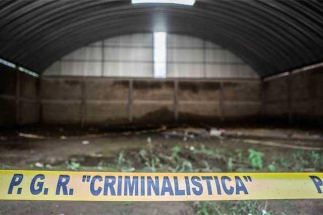La PGR apelará la libertad de militares en caso Tlatlaya