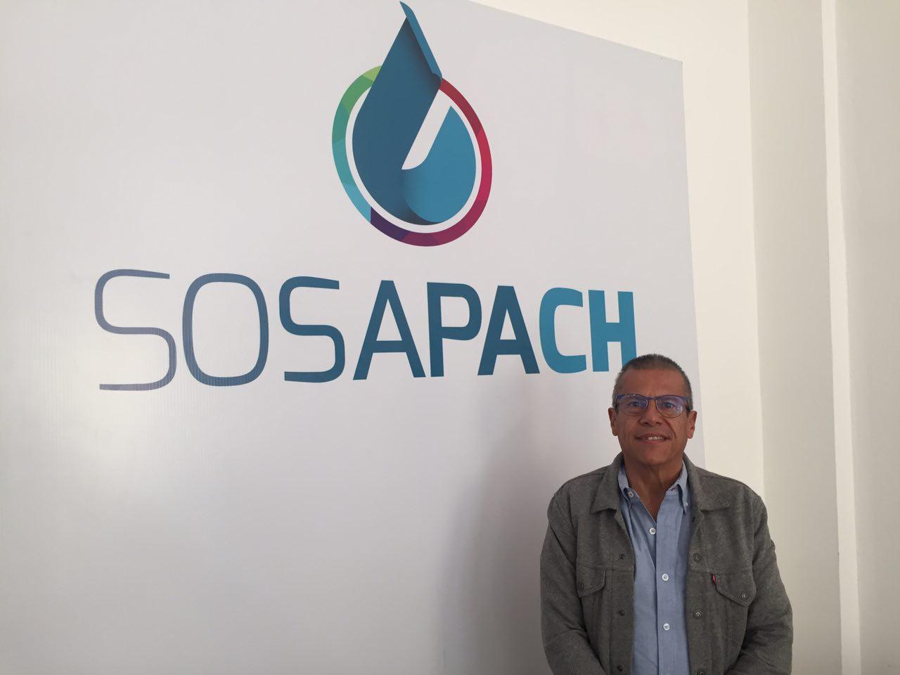 Darán inicio los festejos por el Día Mundial del Agua en Cholula
