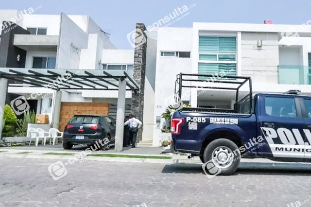 Excapitán de la Marina se suicida en su casa de la ciudad de Puebla
