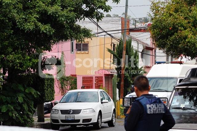 Buscan a El Chaneque por feminicidio en Villa Las Flores
