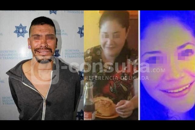 Feminicida de Villa las Flores ha sido detenido en tres ocasiones
