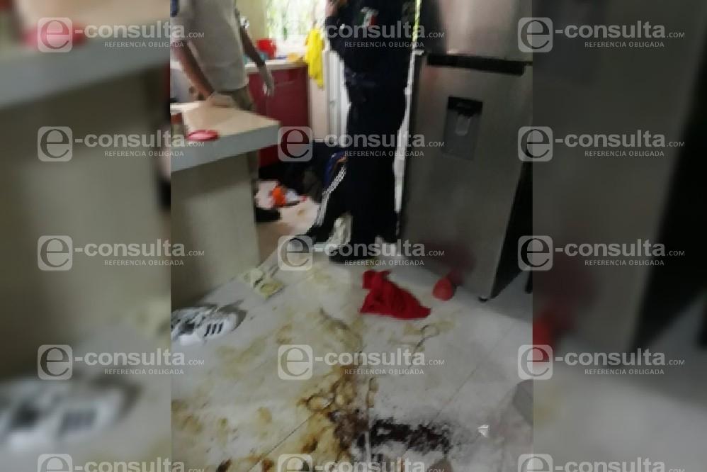 En un asalto matan a José frente a su hija, en La Margarita