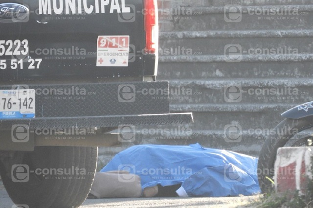 Con arma blanca matan a mujer en Cuautlancingo