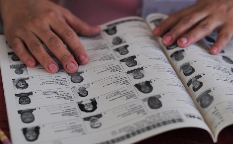Debe IEE prevenir infiltración del crimen organizado en elecciones