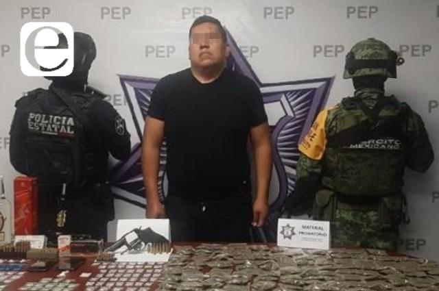 Investigará FGR presuntos actos de tortura a jefe de la SSP