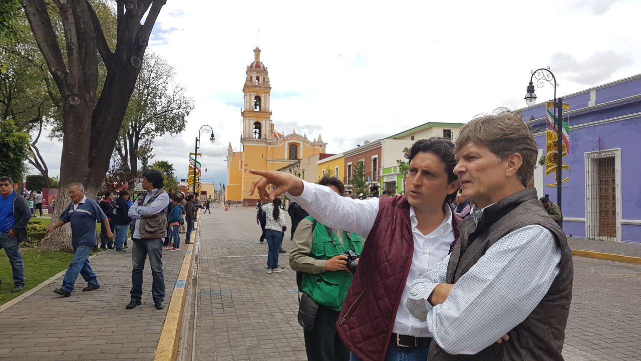 Trabaja San Pedro para reactivar al sector turístico