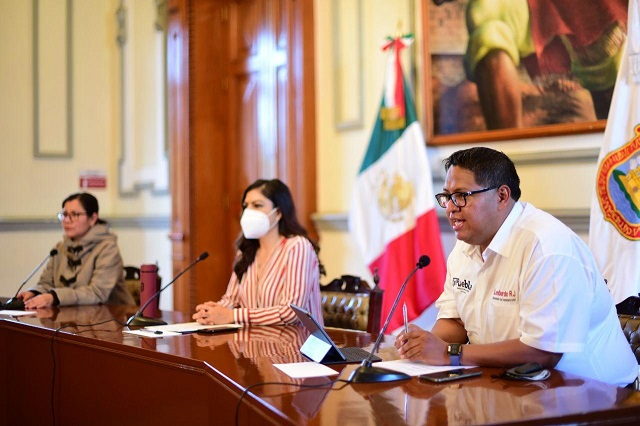 Ofrece gobierno capitalino 400 plazas de 6 a 8 mil pesos al mes