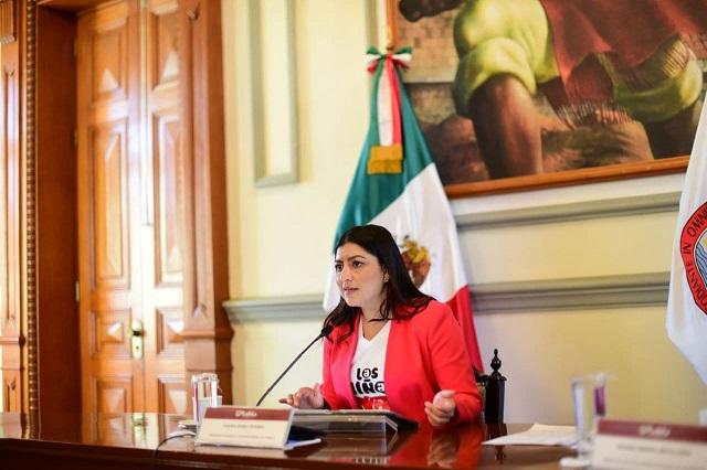 Puebla Capital participa en foro sobre futuro de ciudades en México